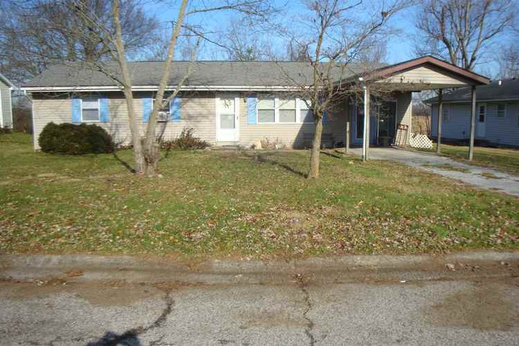 530  Colony Drive Salem, IN 47167 | MLS 201853749