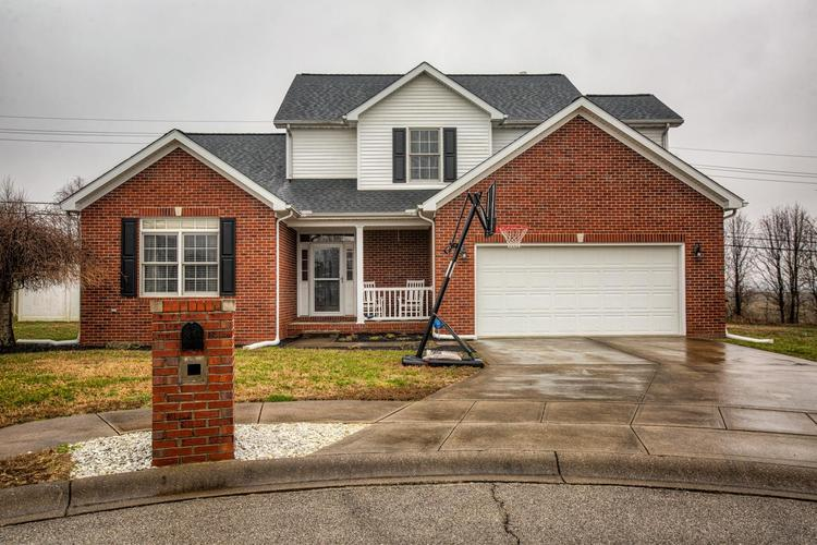 926  Constanza Court Henderson (KY), KY 42420 | MLS 201853756