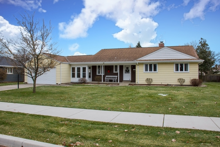 1632  Southwood Avenue South Bend, IN 46615 | MLS 201853808