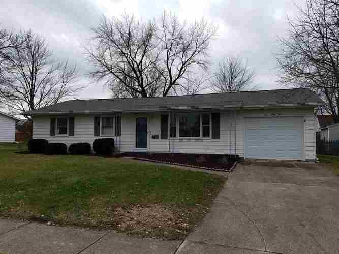 1033  Mix Ave Avenue Decatur, IN 46733 | MLS 201853833