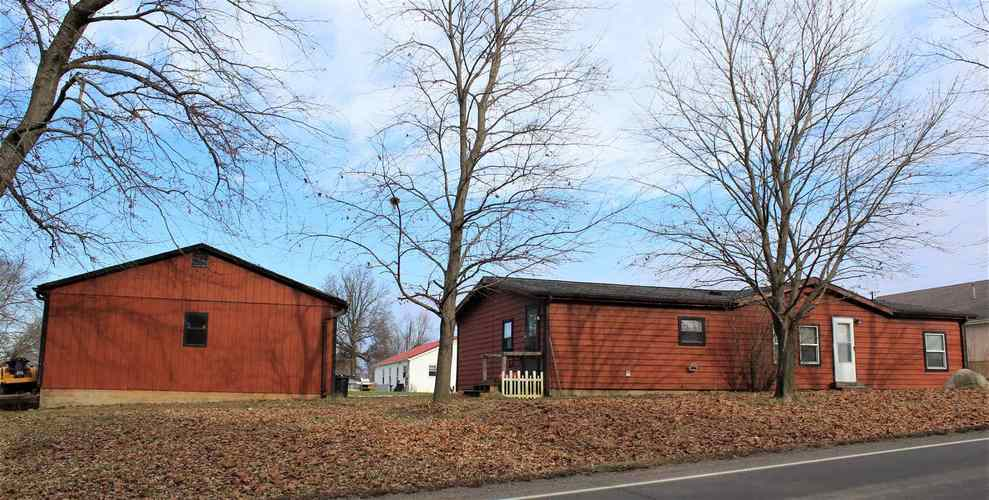 202  Wabash St.  Michigantown, IN 46057 | MLS 201853870