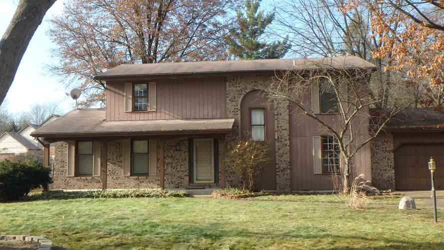 53265  Bonvale Drive South Bend, IN 46635-1377 | MLS 201853878