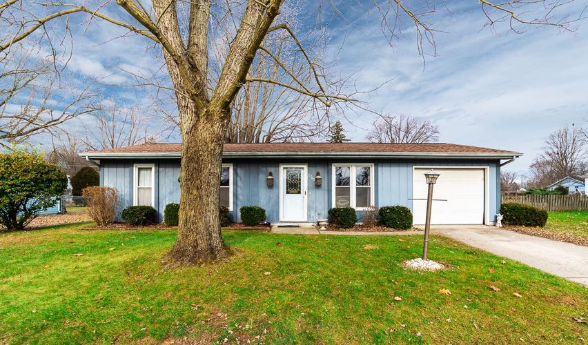 2708  Allegany Avenue Fort Wayne, IN 46809-1618 | MLS 201853953