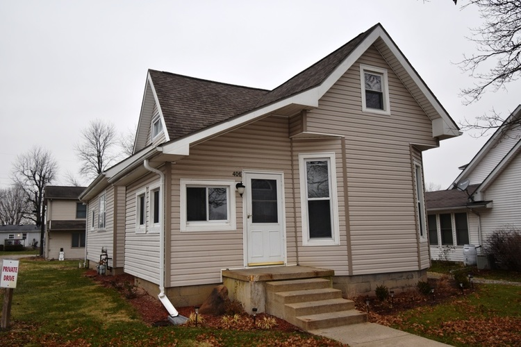 406  MAIN Street Michigantown, IN 46057 | MLS 201853966