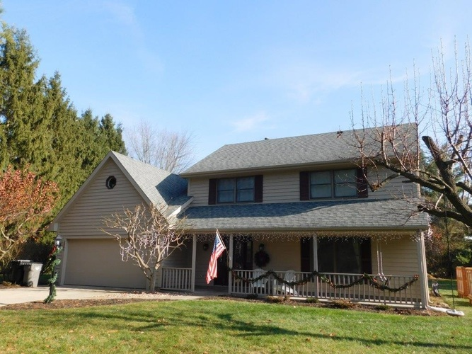2360 S Old Ditch Road Warsaw, IN 46580-7402 | MLS 201853994