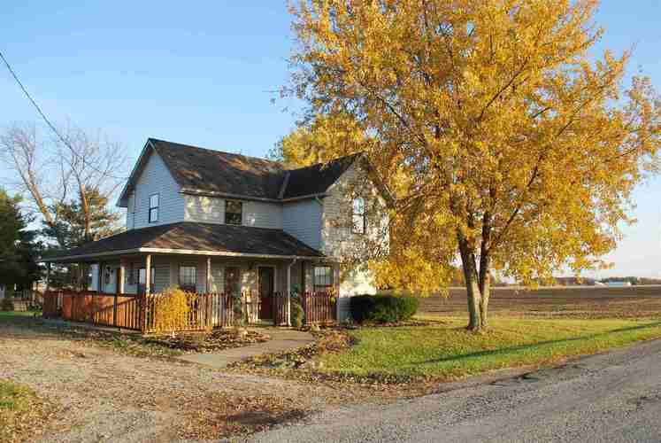 16805  Branstrator Road Ossian, IN 46777 | MLS 201854048