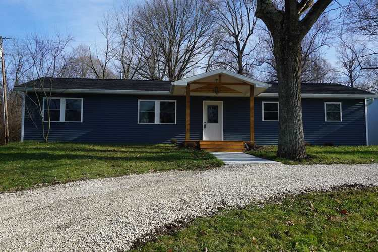 66  RED HILL ADDITION  Springville, IN 47462 | MLS 201854072