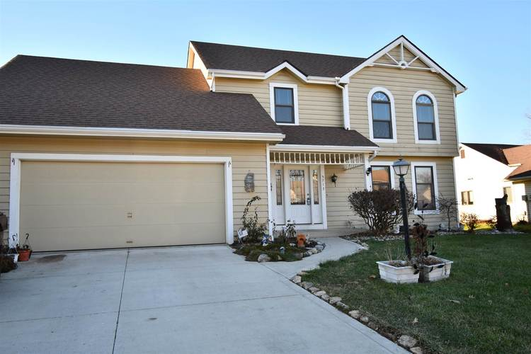5713  Chiswell Run Fort Wayne, IN 46835 | MLS 201854206