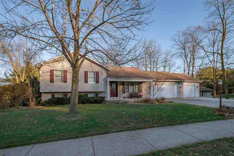 116  Krider Drive Middlebury, IN 46540   MLS 201854229