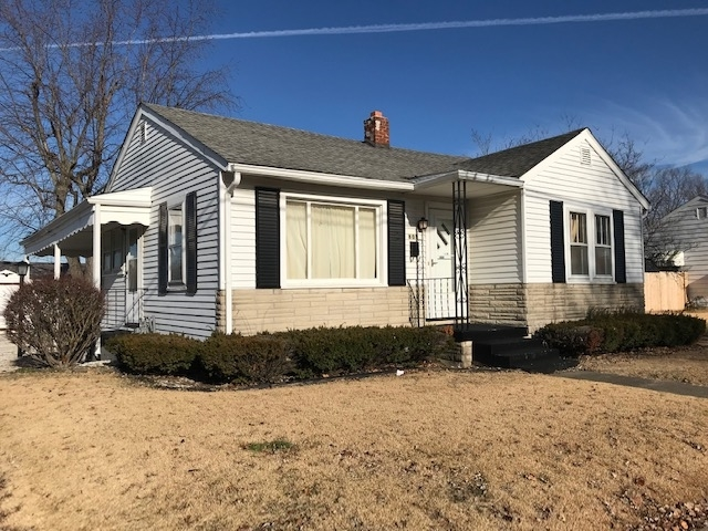 807 S 15th Street Vincennes, IN 47591 | MLS 201854326