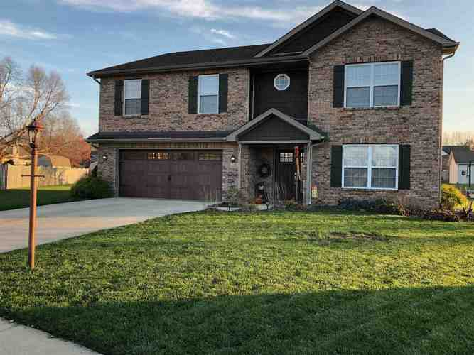 50  Shadow Valley Court Lafayette, IN 47909-8056 | MLS 201854644