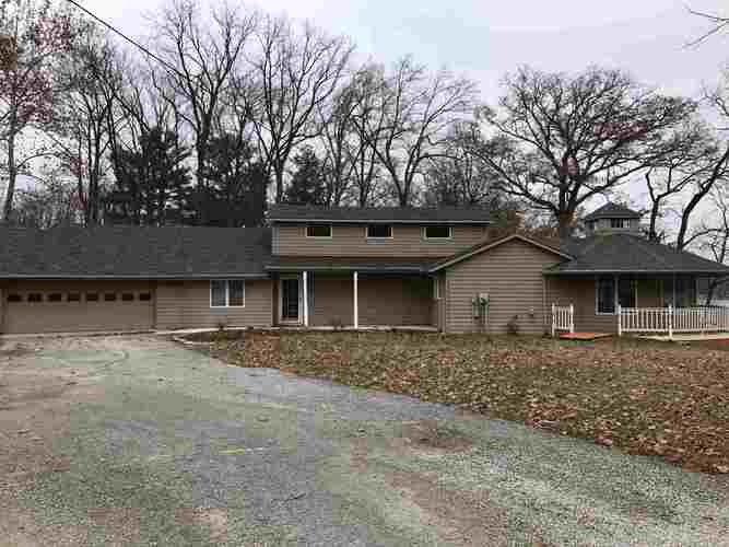 4880 E Hairpin Court Monticello, IN 47960 | MLS 201854687