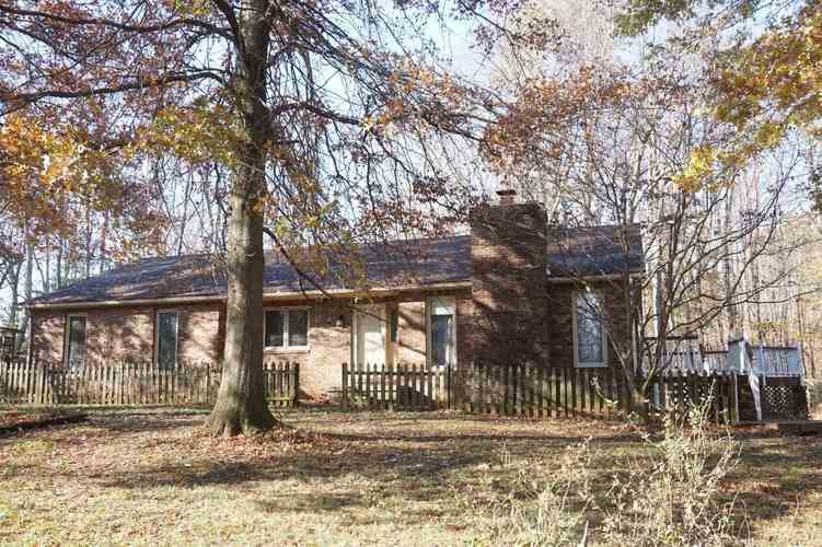 603 E Rolling Hills Road Princeton, IN 47670   MLS 201854731