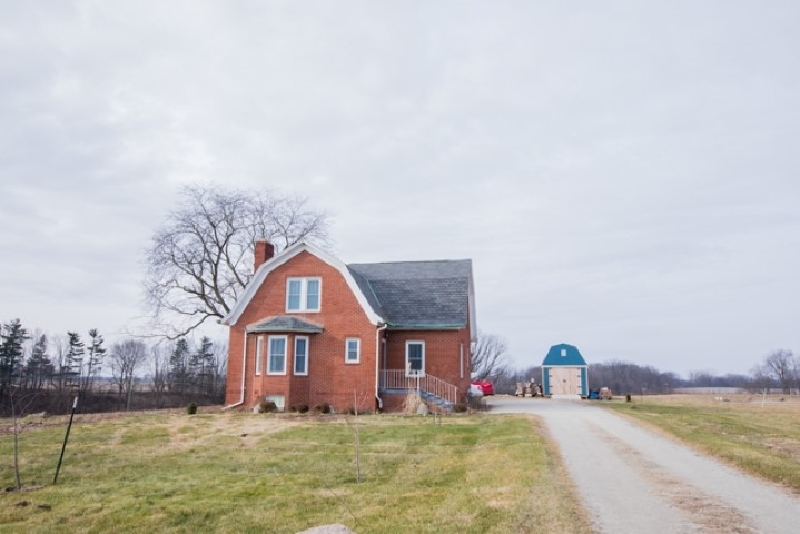 1016 S State Road 205  Columbia City, IN 46725 | MLS 201854780