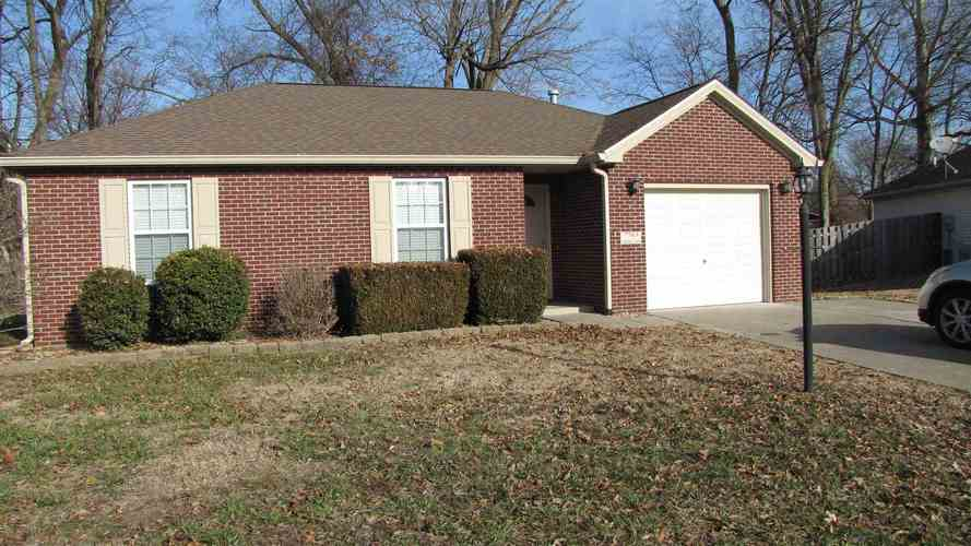 7763  Andee Lane Lane Fort Branch, IN 47648 | MLS 201854835