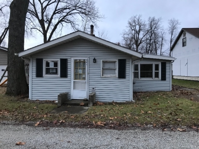 3610 W Huntington Avenue 57  Columbia City, IN 46725 | MLS 201854977