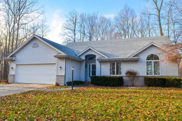 15310 Indianapolis Road Yoder, IN 46798 | MLS 201900035 | photo 1