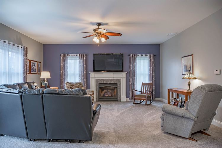 1326 E BROWNING Court E Martinsville, IN 46151 | MLS 201900145 | photo 11