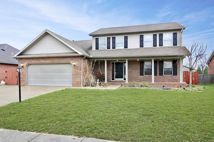 9121  Southport Drive Evansville, IN 47711 | MLS 201900175