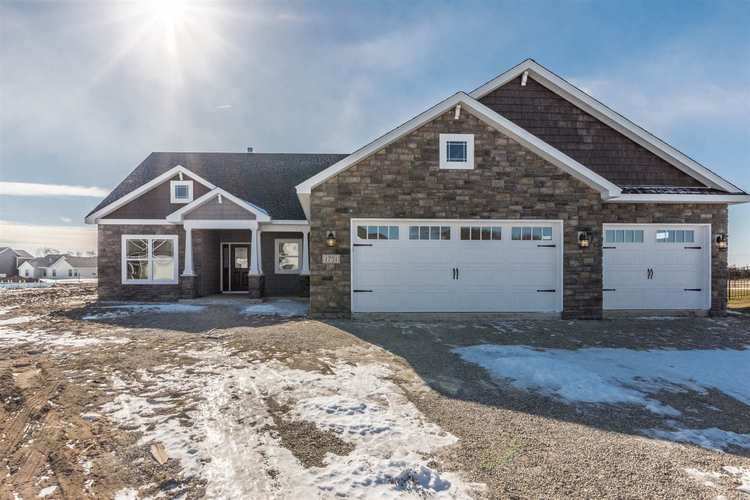 1751  Talons Reach Cove Fort Wayne, IN 46845-4513 | MLS 201900219