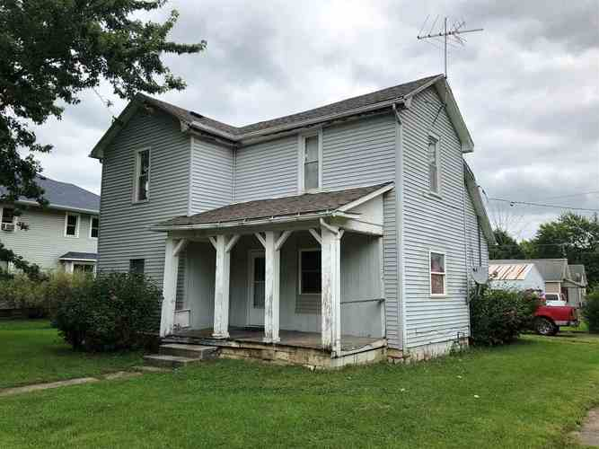 405  High Street Geneva, IN 46740 | MLS 201900310