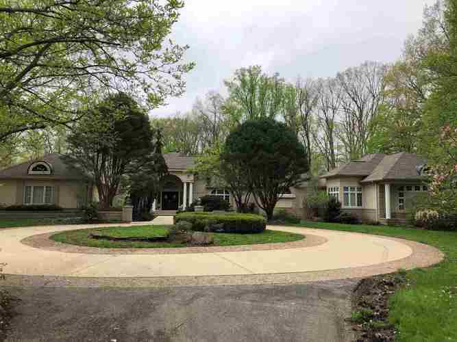 195  Stacey Hollow Lane Lafayette, IN 47905   MLS 201900347