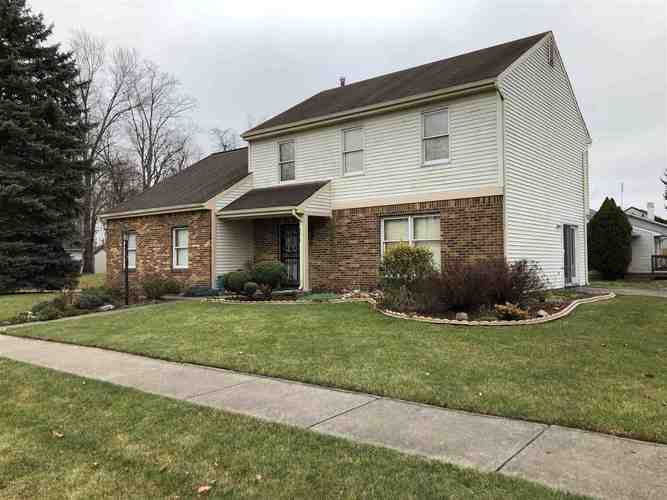 8628  Ruthton Drive New Haven, IN 46774-1095   MLS 201900533