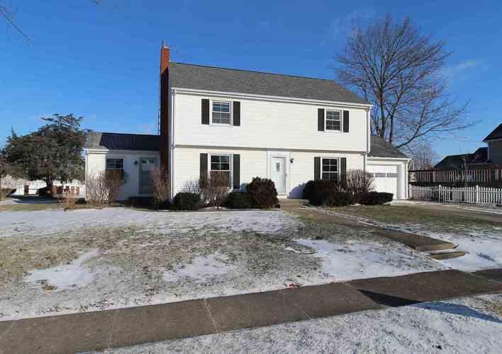 215 E North A Street Gas City, IN 46933   MLS 201900593