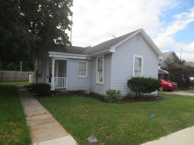 534  South Street New Haven, IN 46774-1344   MLS 201900626