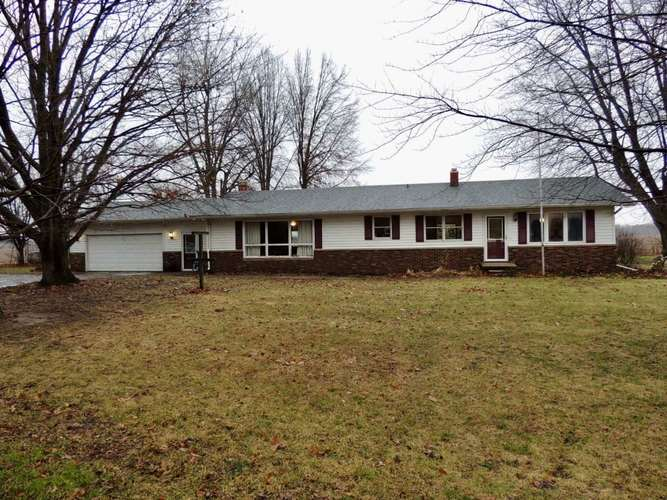 5620 Gas Line Road Frankfort, IN 46041 | MLS 201900817 | photo 1
