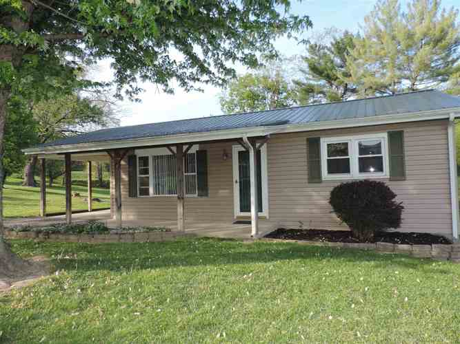 6621 E State Road 58 Road Heltonville, IN 47436   MLS 201900872