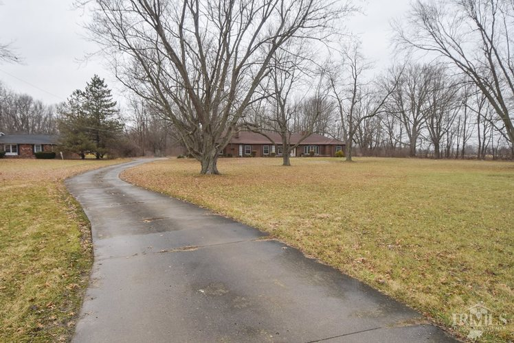 3608 E County Road 250 N  Anderson, IN 46012 | MLS 201901052