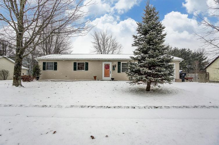 149  Staunton Avenue Churubusco, IN 46723 | MLS 201901236