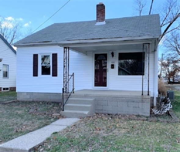 209 S 7th Street Washington, IN 47501 | MLS 201901237