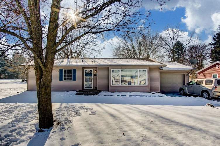 173  Shady Lane Drive Wabash, IN 46992 | MLS 201901260