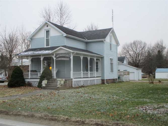 503 S State Street South Whitley, IN 46787 | MLS 201901285