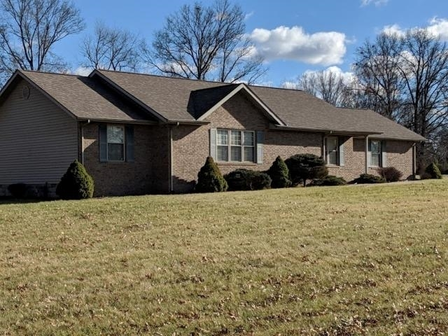 1912  Ridge Drive Washington, IN 47501 | MLS 201901367