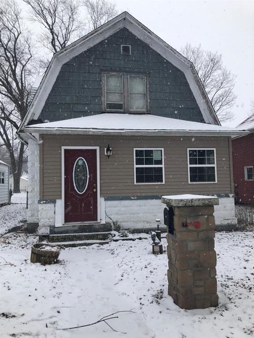 810 S 36th Street S South Bend, IN 46615 | MLS 201901491 | photo 1