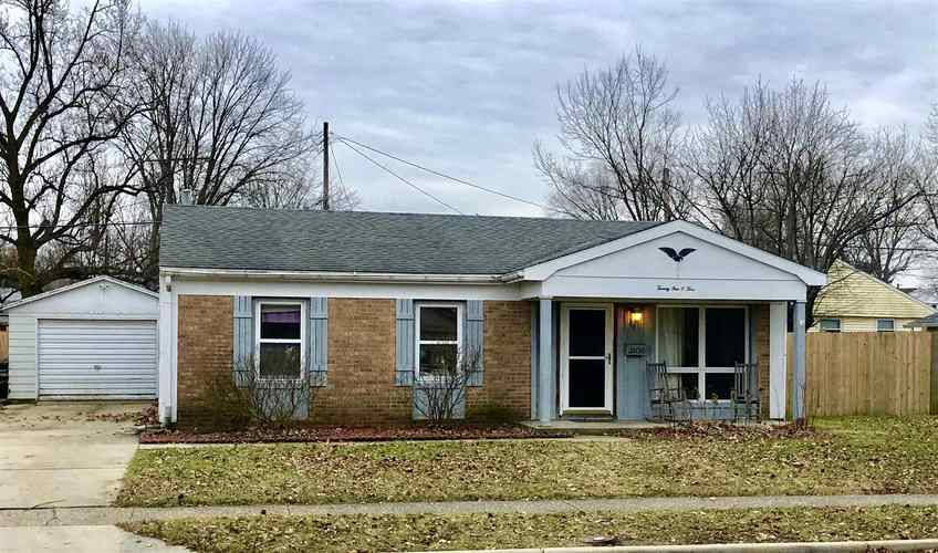 2105 S Beck Lane Lafayette, IN 47909 | MLS 201901515