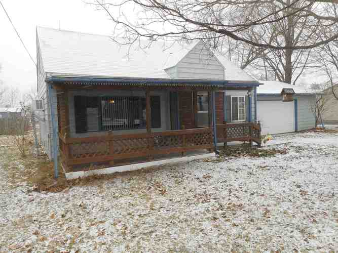 27979  North Street North Liberty, IN 46554 | MLS 201901517