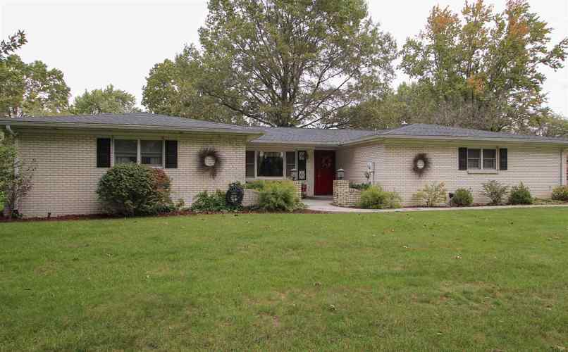 4577 E Arrowhead Road Monticello, IN 47960 | MLS 201901522