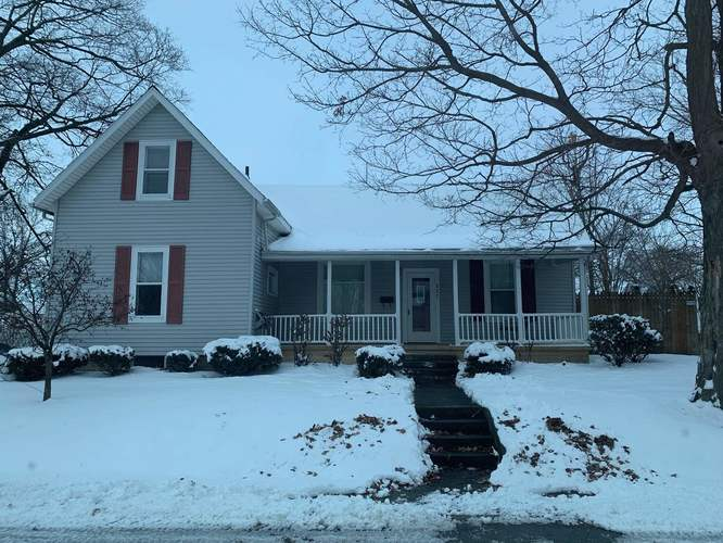 227 W South Street Bluffton IN 46714 | MLS 201901588 | photo 1
