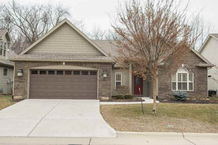 312 Rosebank Lane West Lafayette, IN 47906 | MLS 201901681 | photo 1