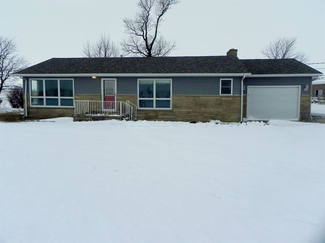 18098 S 580 West  Remington, IN 47977 | MLS 201901795