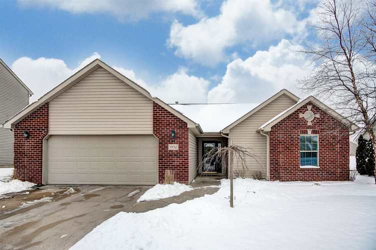 1932  Mark Anthony Crossing Fort Wayne, IN 46818 | MLS 201901919