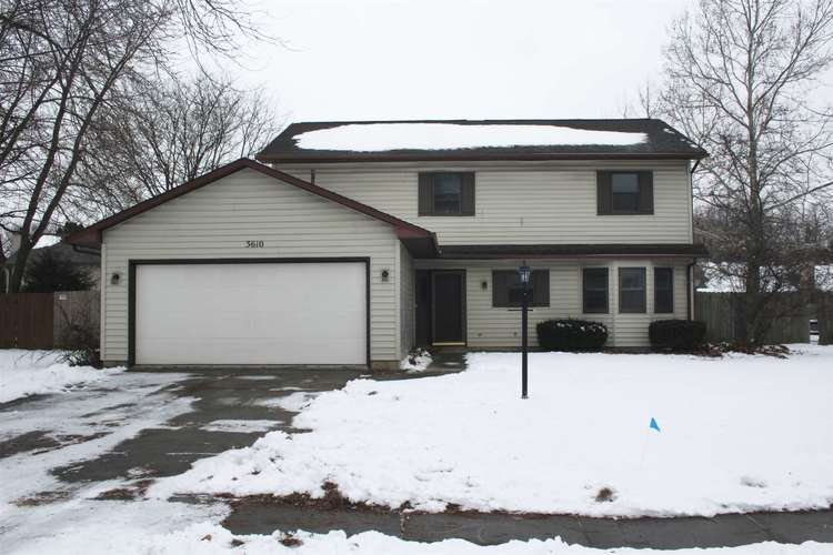 3610  Summersworth Run Fort Wayne, IN 46804-6008 | MLS 201901965