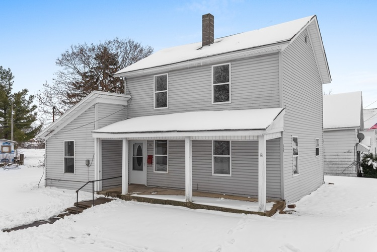 562 N West Street Winchester, IN 47394 | MLS 201902001