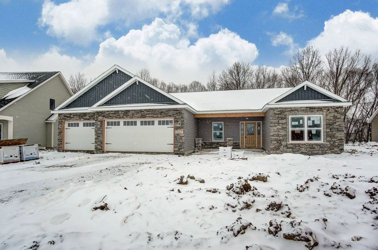11627  Prato Cove Fort Wayne, IN 46845 | MLS 201902168