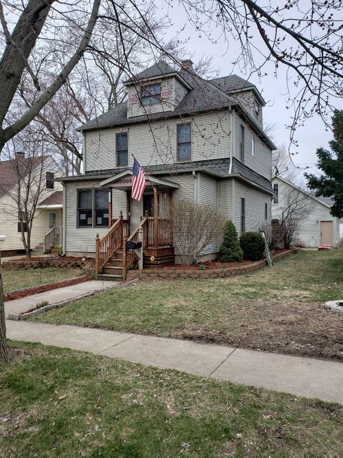 1018 N Center Street Plymouth, IN 46563 | MLS 201902255