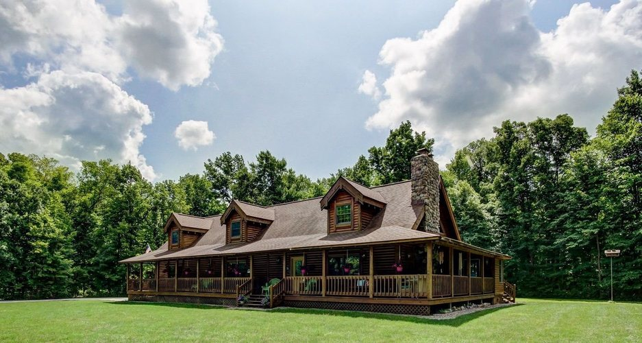 11718 N County Line Rd E Road Spencerville, IN 46788 | MLS 201902282